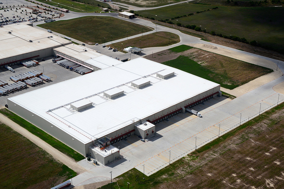HEB Refrigerated Buildings 1205236216